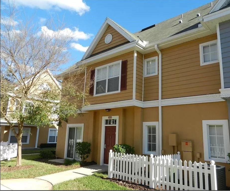 2605 GALA RD S #108 Property Photo - KISSIMMEE, FL real estate listing