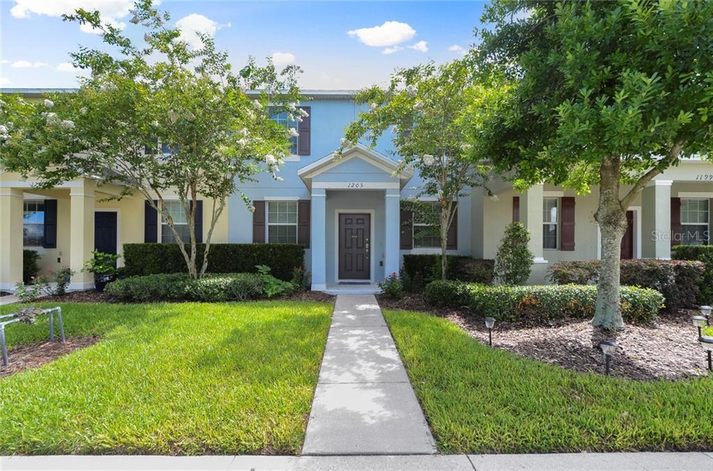 1203 ALSTON BAY BLVD Property Photo - APOPKA, FL real estate listing