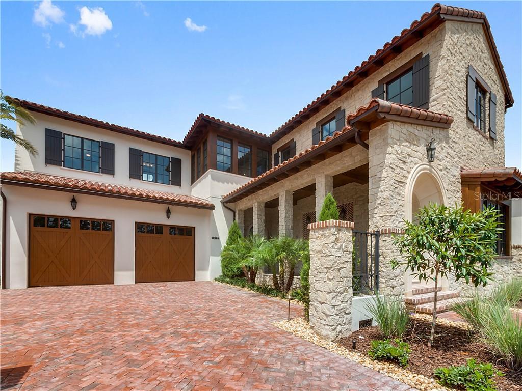 10246 SYMPHONY GROVE Property Photo - GOLDEN OAK, FL real estate listing