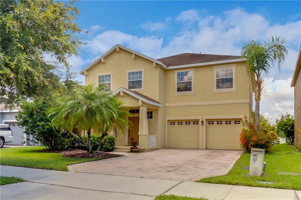 9737 LAKE DISTRICT LN Property Photo - ORLANDO, FL real estate listing