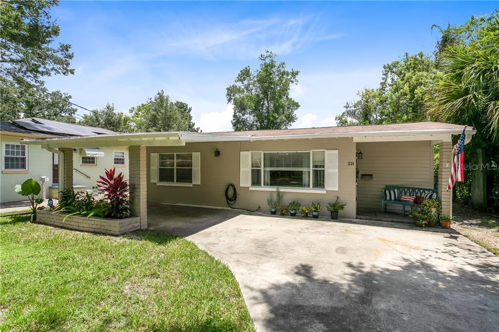 230 W KING ST Property Photo - ORLANDO, FL real estate listing