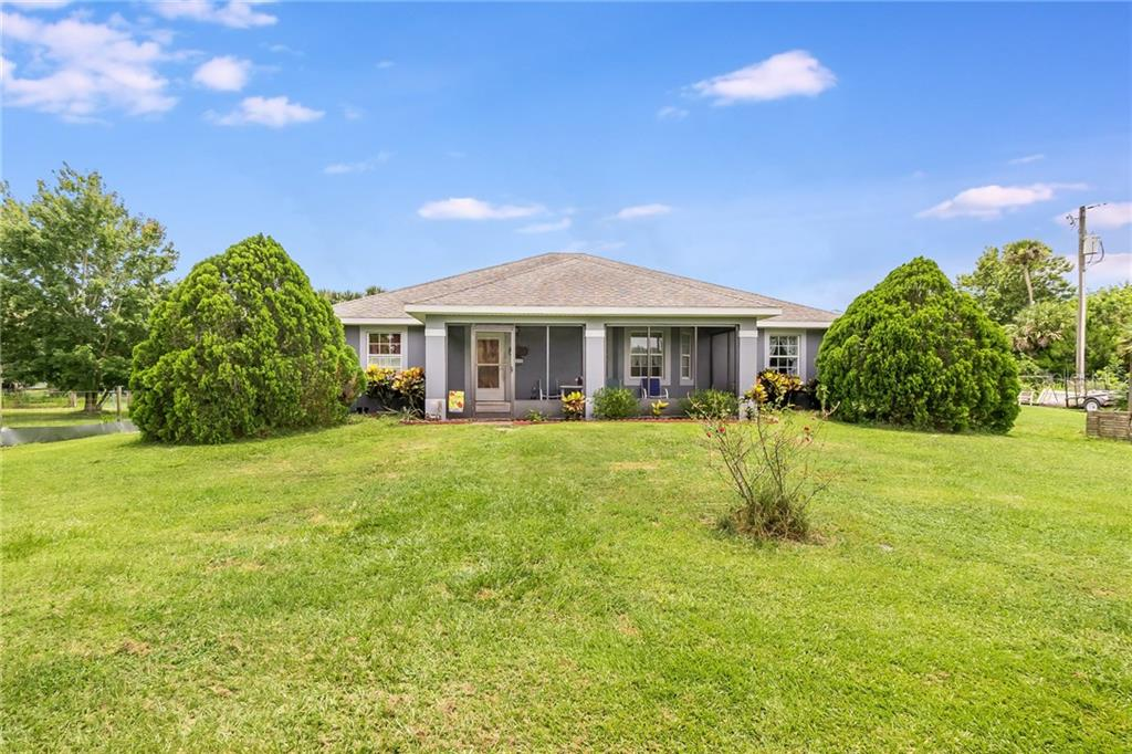 3215 LIONEL ROAD Property Photo - MIMS, FL real estate listing