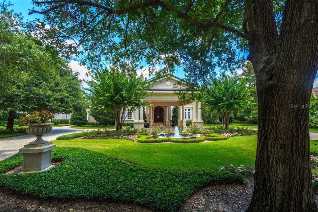 5318 ISLEWORTH COUNTRY CLUB DR Property Photo - WINDERMERE, FL real estate listing