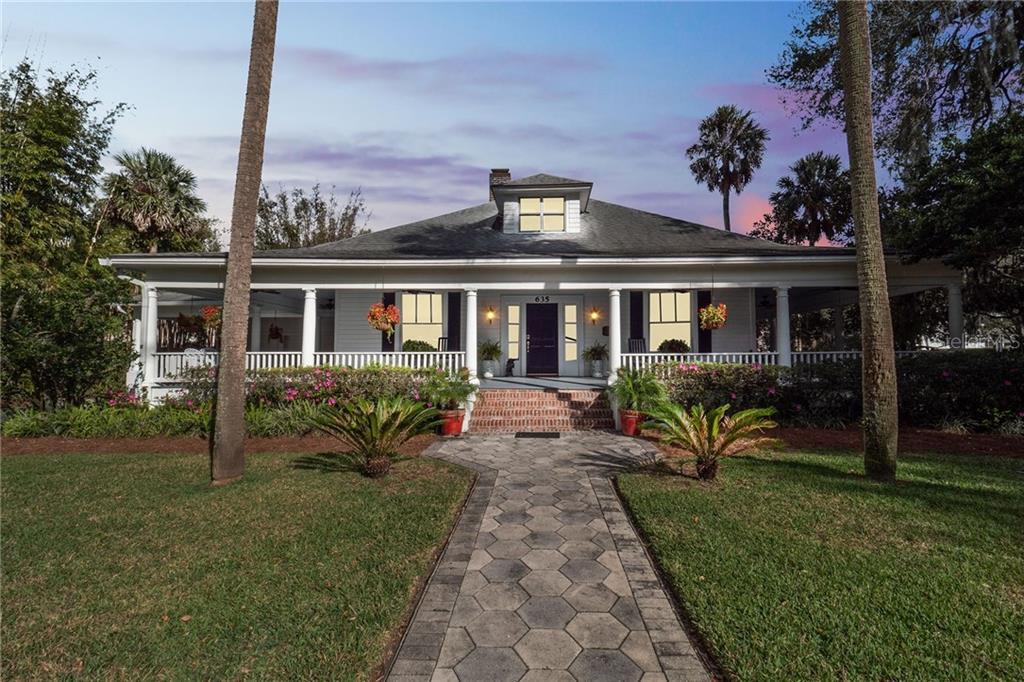 635 DELANEY AVENUE Property Photo - ORLANDO, FL real estate listing