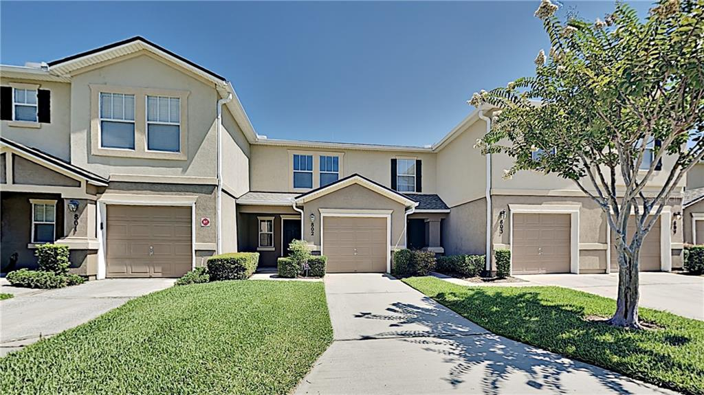 1500 CALMING WATER DR #802 Property Photo - FLEMING ISLAND, FL real estate listing