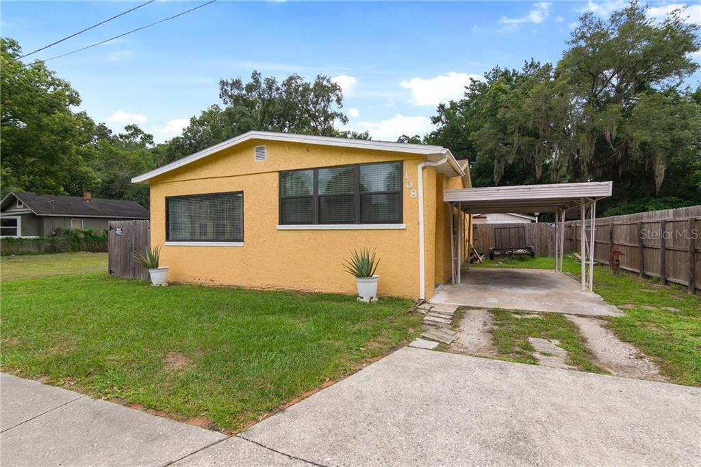 108 WASHINGTON AVENUE Property Photo - ORLANDO, FL real estate listing