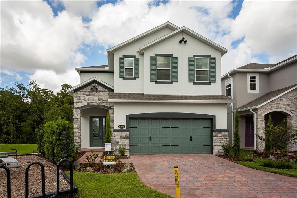 8205 BAYLISS COURT Property Photo