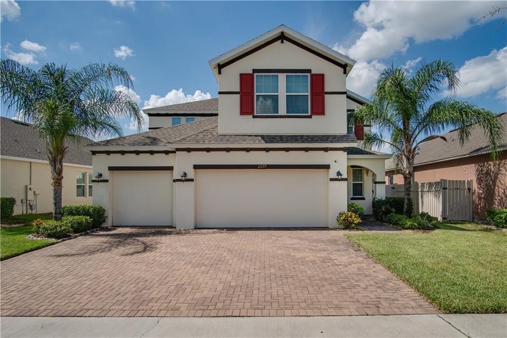 12177 SAWGRASS RESERVE BLVD Property Photo - ORLANDO, FL real estate listing