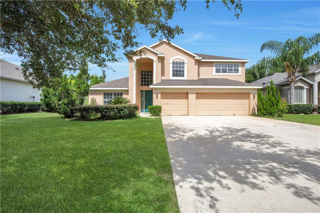 719 REGINA CIRCLE Property Photo - OAKLAND, FL real estate listing
