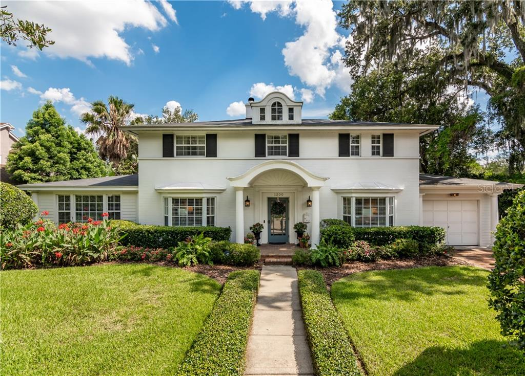 1200 COUNTRY CLUB DR Property Photo - ORLANDO, FL real estate listing