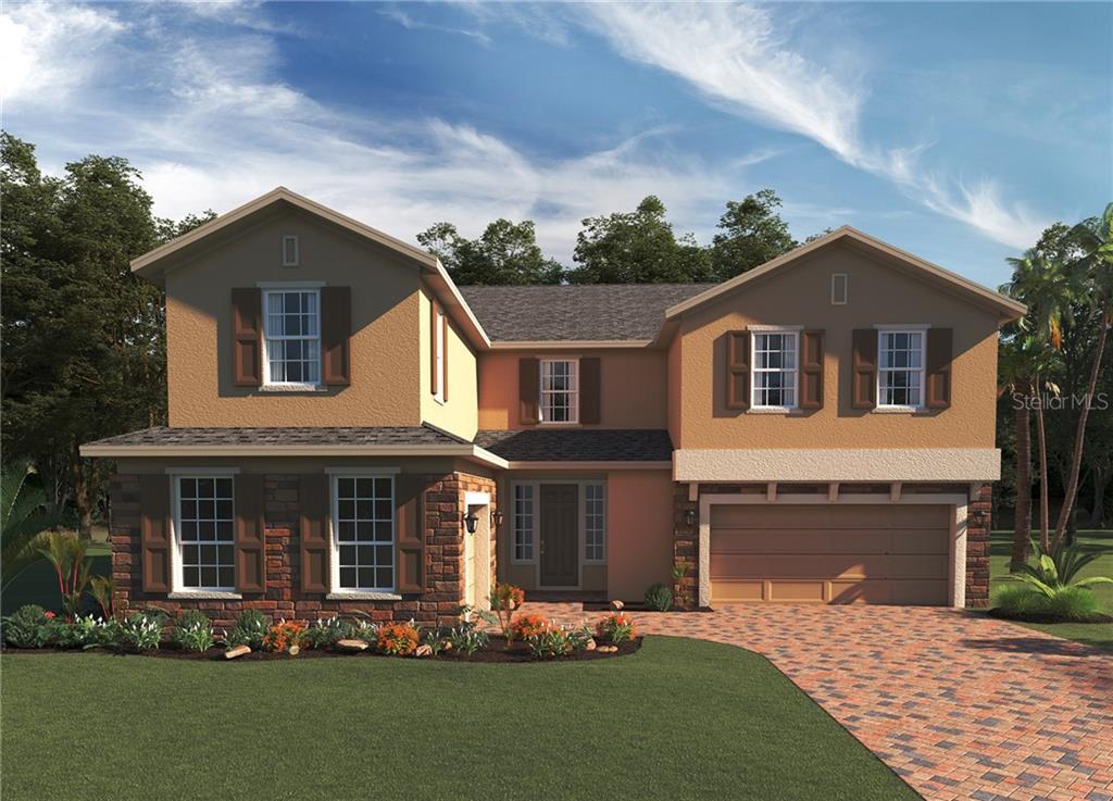1142 E BLARNEY ST Property Photo - MINNEOLA, FL real estate listing