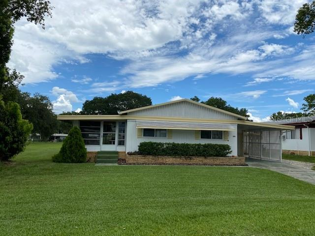 2113 OAK GROVE DR #56 Property Photo - ZELLWOOD, FL real estate listing