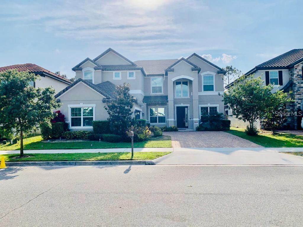 8310 LOOKOUT POINTE DR Property Photo - WINDERMERE, FL real estate listing