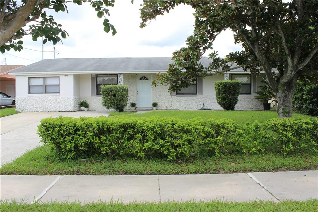 4275 LAKE RICHMOND DR Property Photo - ORLANDO, FL real estate listing
