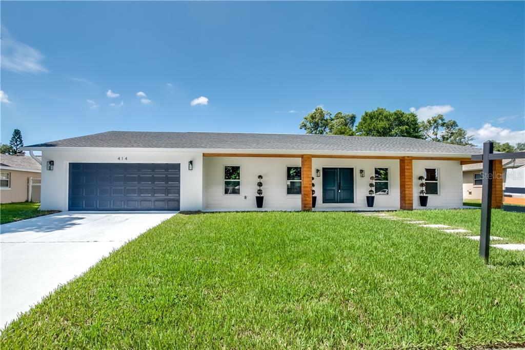 414 HERMITAGE DR Property Photo - ALTAMONTE SPRINGS, FL real estate listing