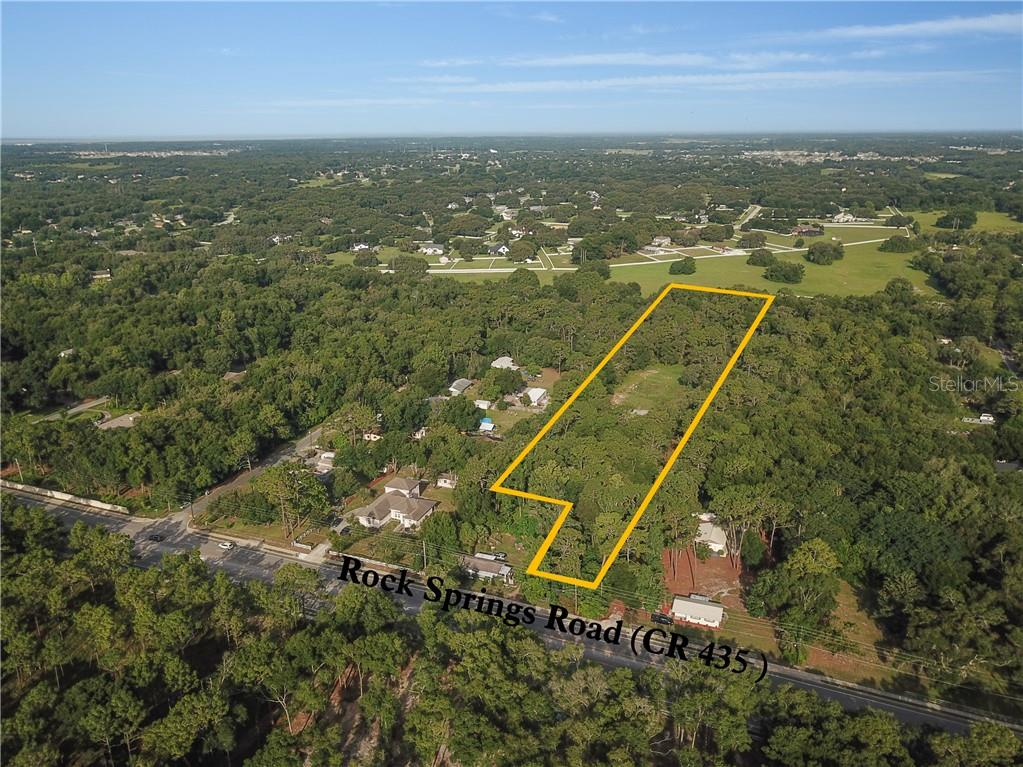 4426 ROCK SPRINGS RD Property Photo - APOPKA, FL real estate listing