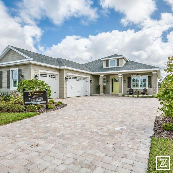 2821 SIENNA VIEW TERRACE CT Property Photo - NEW SMYRNA BEACH, FL real estate listing