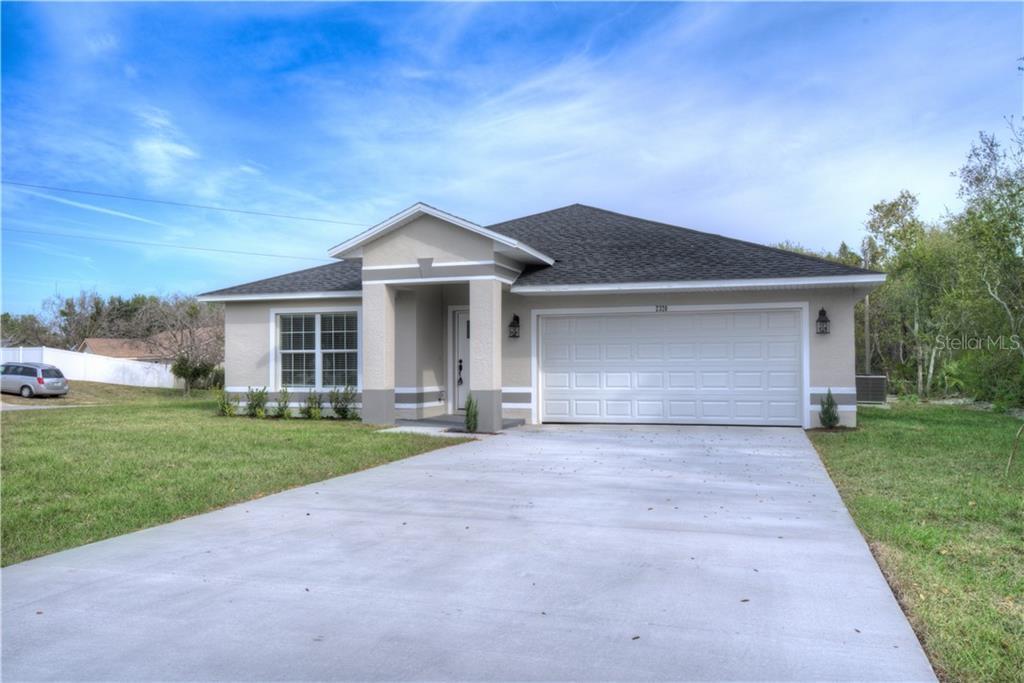 2409 TRACY LN Property Photo - DELTONA, FL real estate listing