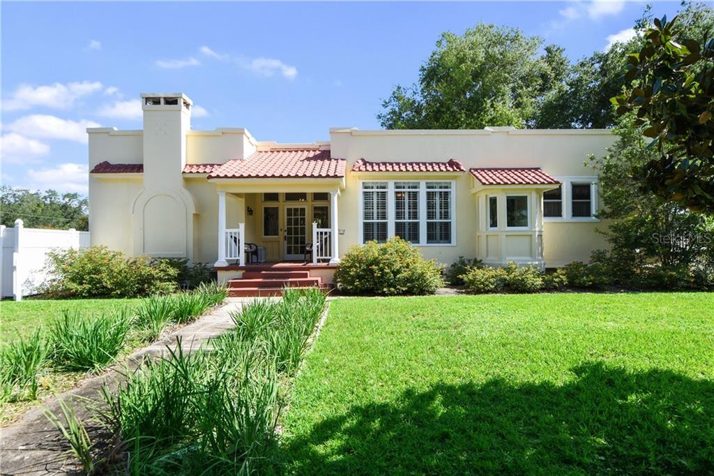 927 S CENTER ST Property Photo - EUSTIS, FL real estate listing