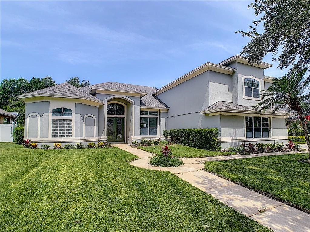 3685 Winding Lake Circle Property Photo