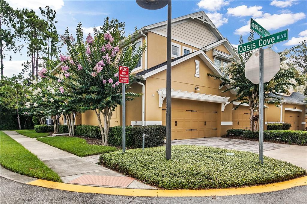 14043 SPARKLING COVE LN #401 Property Photo - WINDERMERE, FL real estate listing