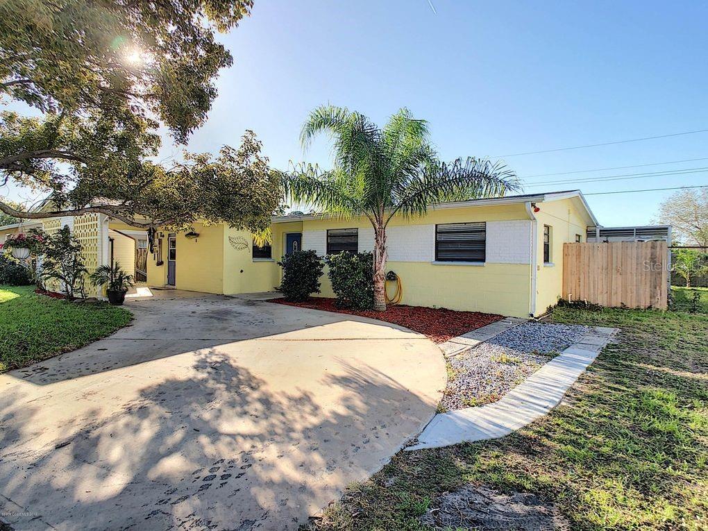 1099 CORONADO DRIVE Property Photo - ROCKLEDGE, FL real estate listing