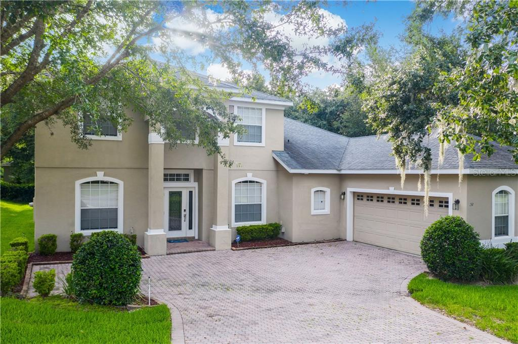 732 CALUSA CT Property Photo - APOPKA, FL real estate listing