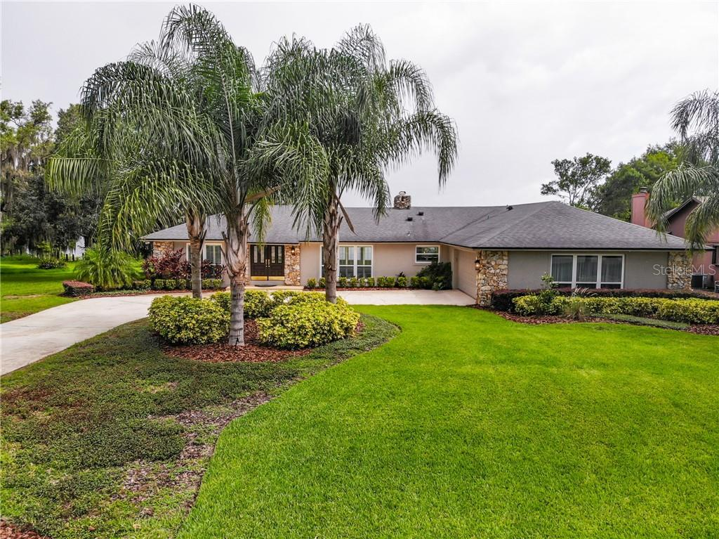 8009 LAKE WAUNATTA DR Property Photo - WINTER PARK, FL real estate listing