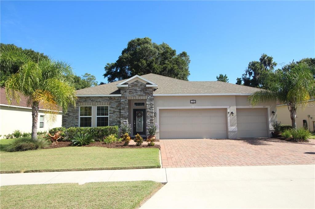 129 NO NAME KEY DR Property Photo - DELAND, FL real estate listing