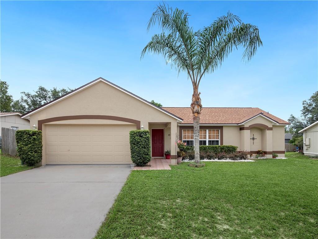 2945 GARRET ST Property Photo - DELTONA, FL real estate listing