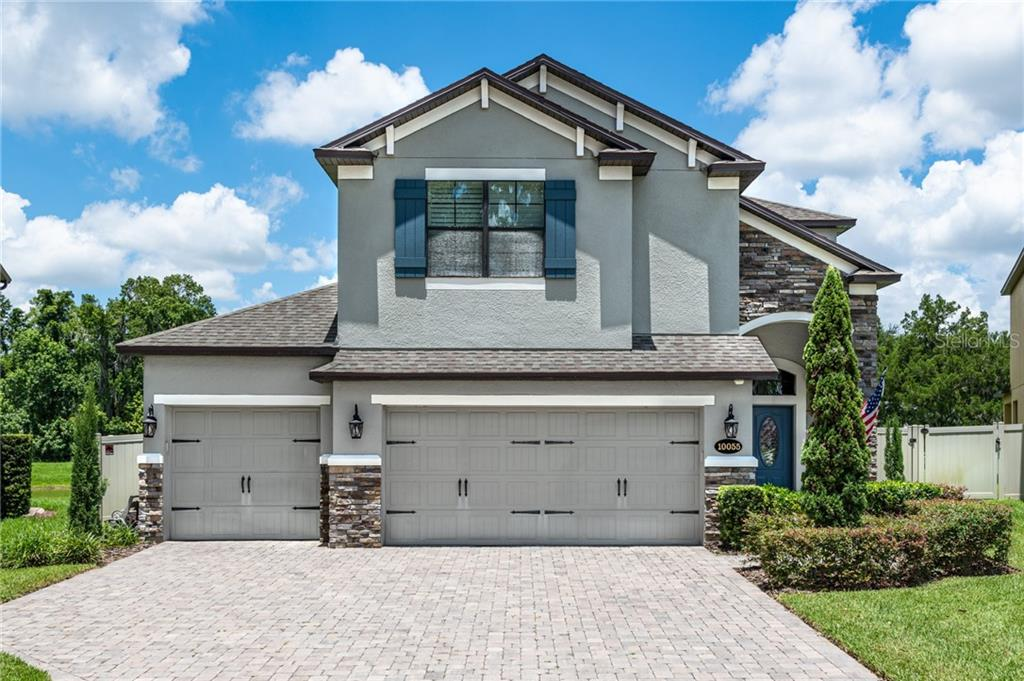 10055 ARMANDO CIR Property Photo - ORLANDO, FL real estate listing