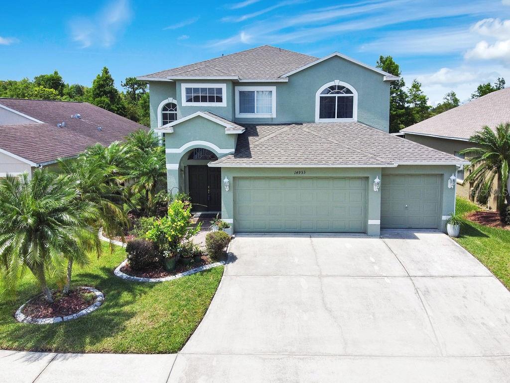 14933 YORKSHIRE RUN DR Property Photo - ORLANDO, FL real estate listing