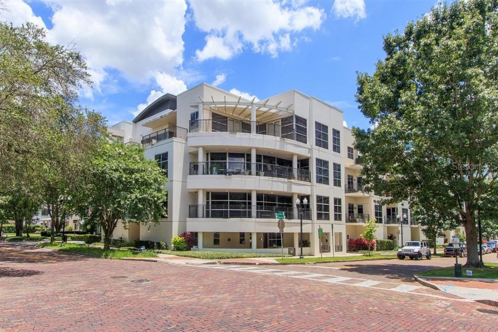 1 S EOLA DR #2 Property Photo - ORLANDO, FL real estate listing