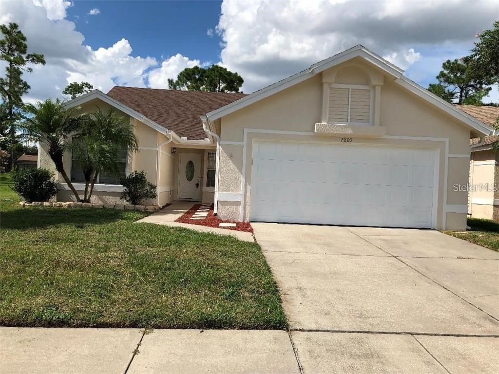 2805 FALLING TREE CIR Property Photo - ORLANDO, FL real estate listing