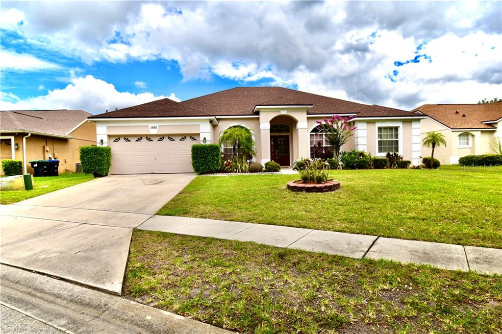 1898 FLORENCE VISTA BLVD Property Photo - ORLANDO, FL real estate listing