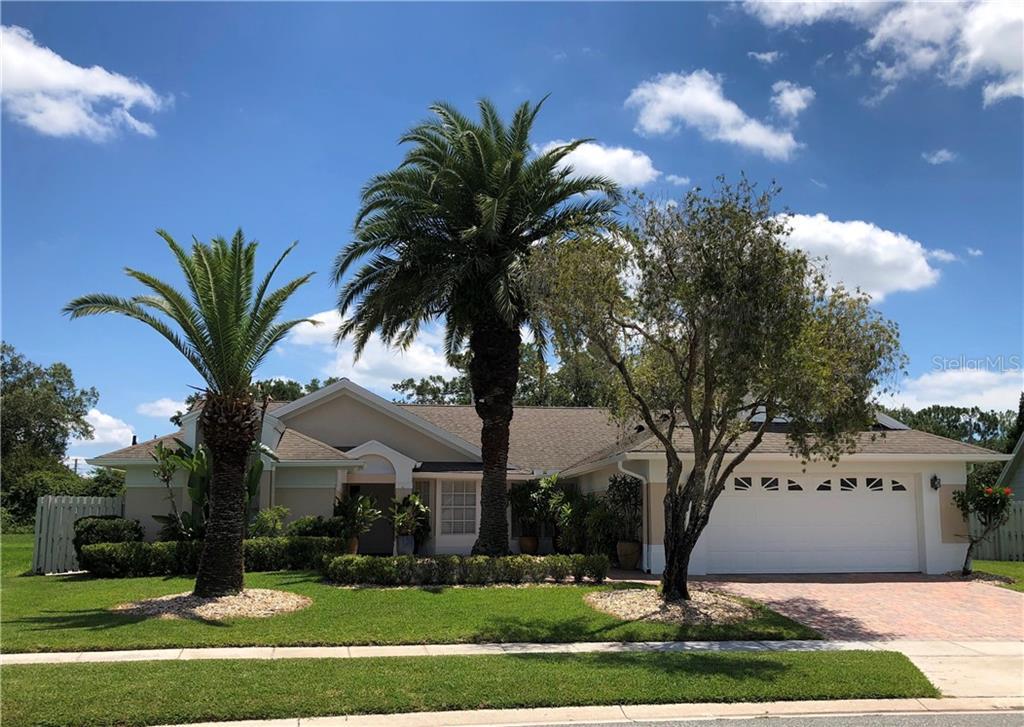 3133 TIMUCUA CIR Property Photo - ORLANDO, FL real estate listing