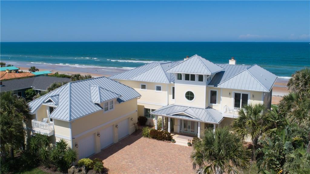 125 OCEAN SHORE BOULEVARD Property Photo - ORMOND BEACH, FL real estate listing