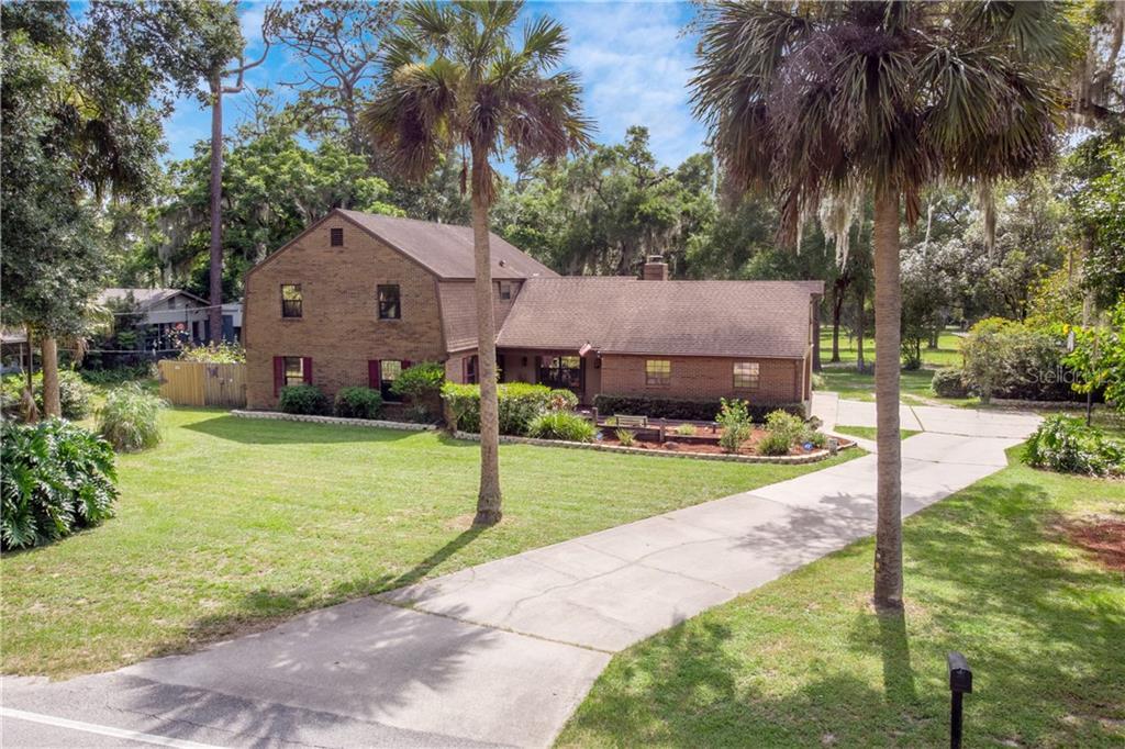 3590 GRAND AVE Property Photo - DELAND, FL real estate listing