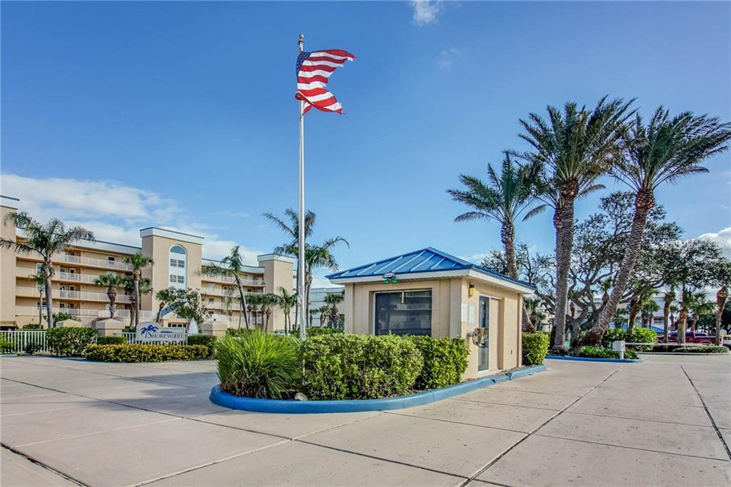 601 SHOREWOOD DRIVE #G205 Property Photo - CAPE CANAVERAL, FL real estate listing