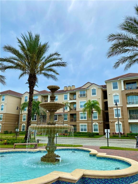 5000 CAYVIEW ST #202 Property Photo - ORLANDO, FL real estate listing