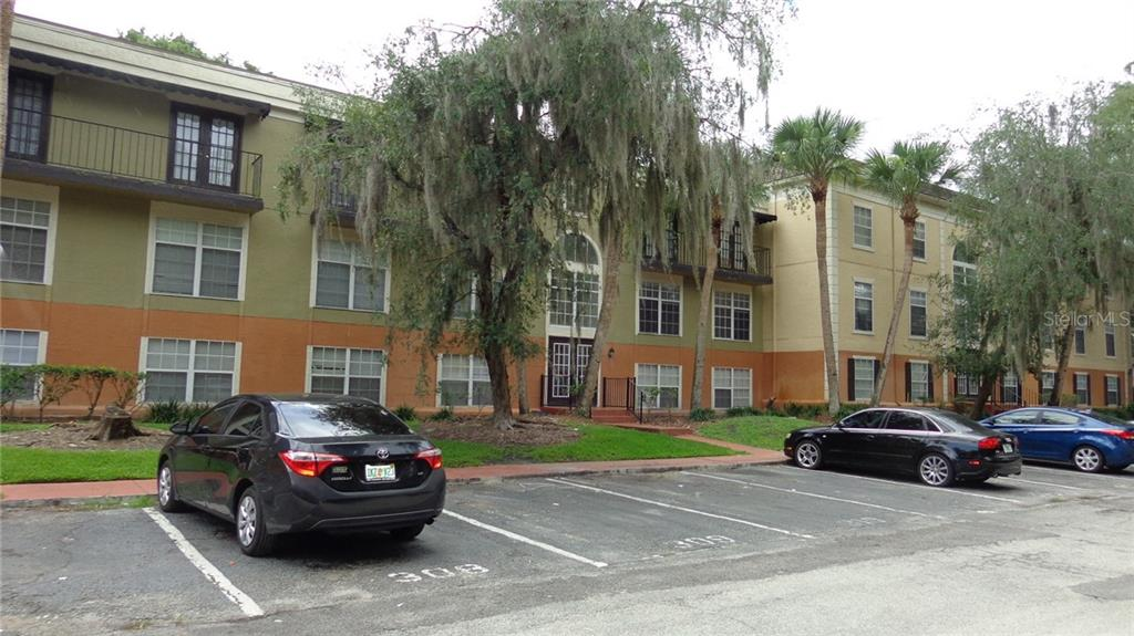 3992 VERSAILLES DR #3992C Property Photo - ORLANDO, FL real estate listing