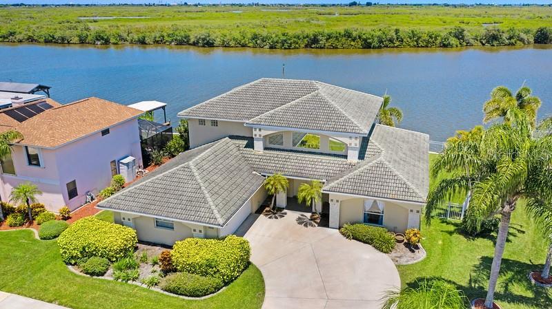 1500 SYKES CREEK DRIVE Property Photo - MERRITT ISLAND, FL real estate listing