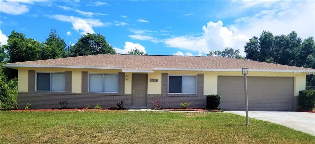 1369 SECTION LINE TRL Property Photo - DELTONA, FL real estate listing