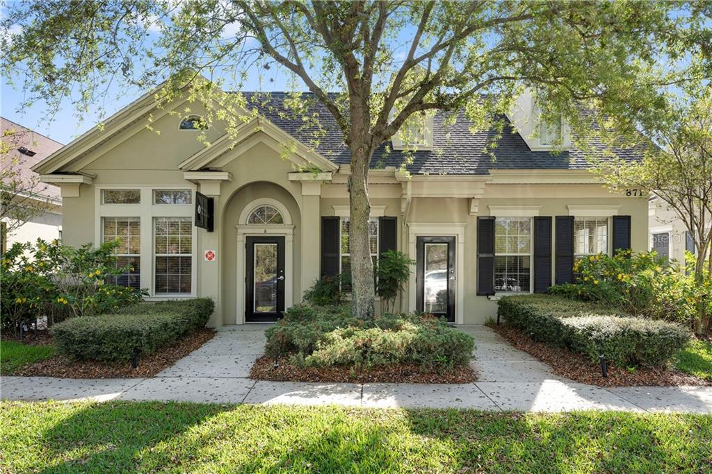 871 OUTER ROAD #A, B, & D Property Photo - ORLANDO, FL real estate listing