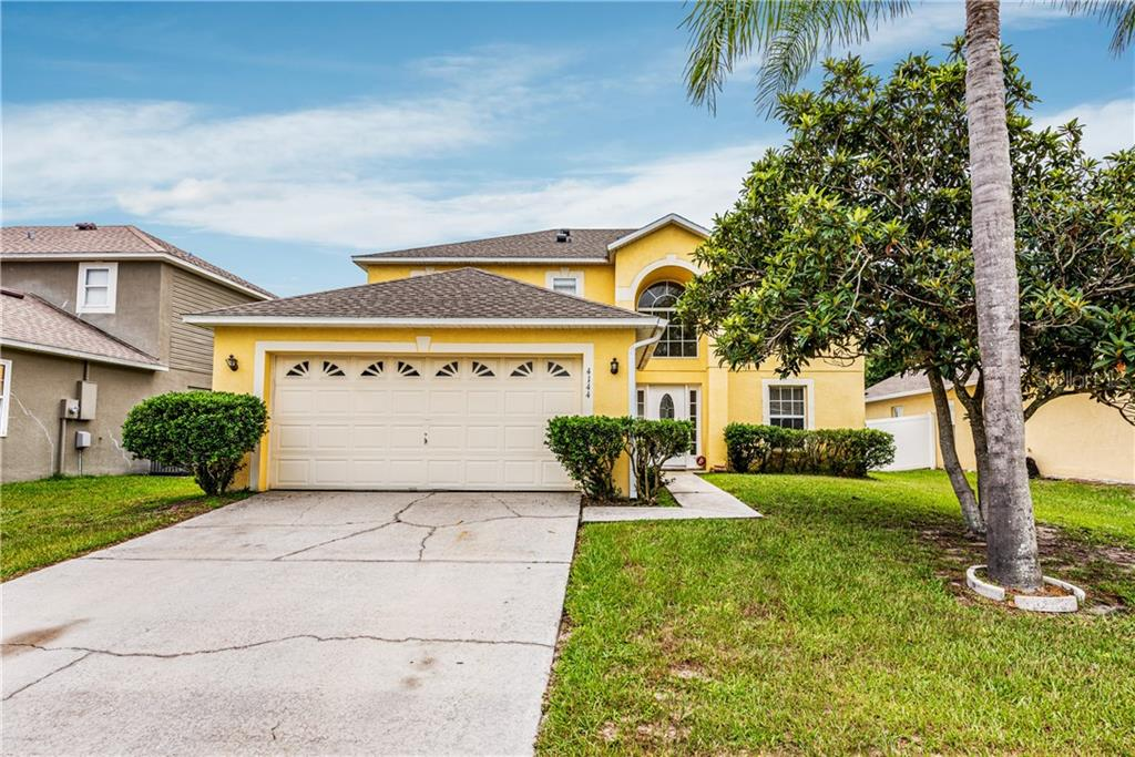 4144 STONEFIELD DR Property Photo - ORLANDO, FL real estate listing