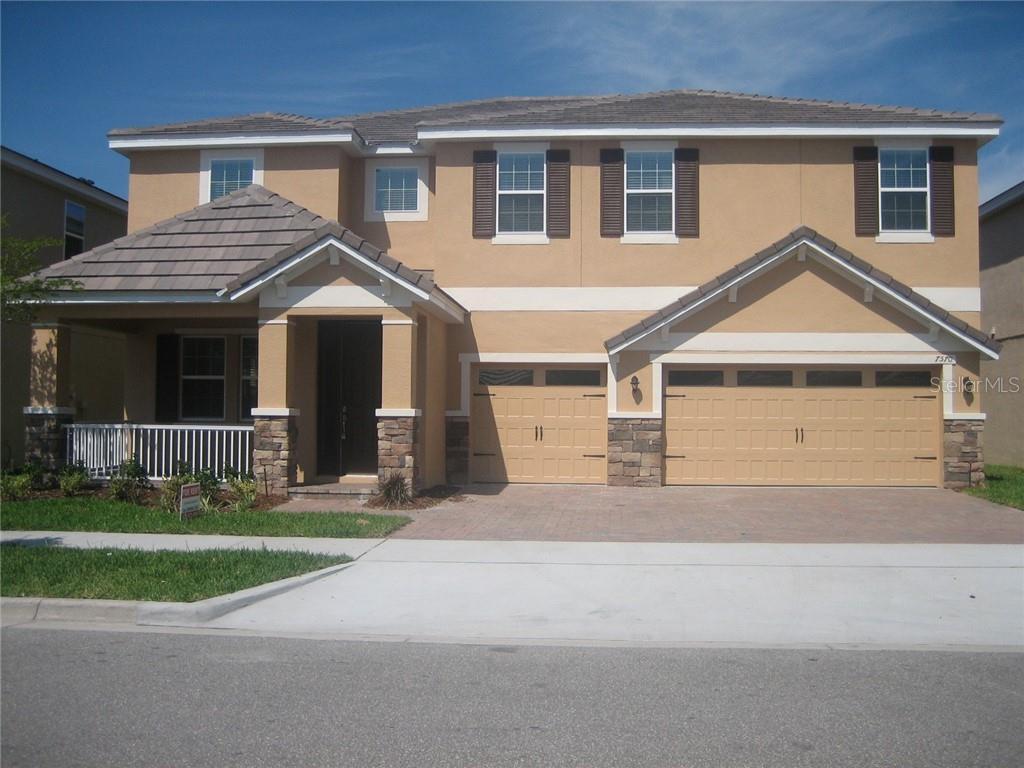 7570 LAKE ALBERT DR Property Photo - WINDERMERE, FL real estate listing