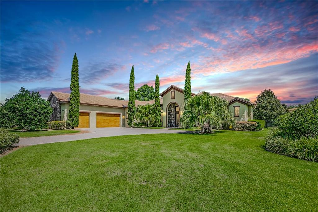 25436 HIGH HAMPTON CIR Property Photo - SORRENTO, FL real estate listing