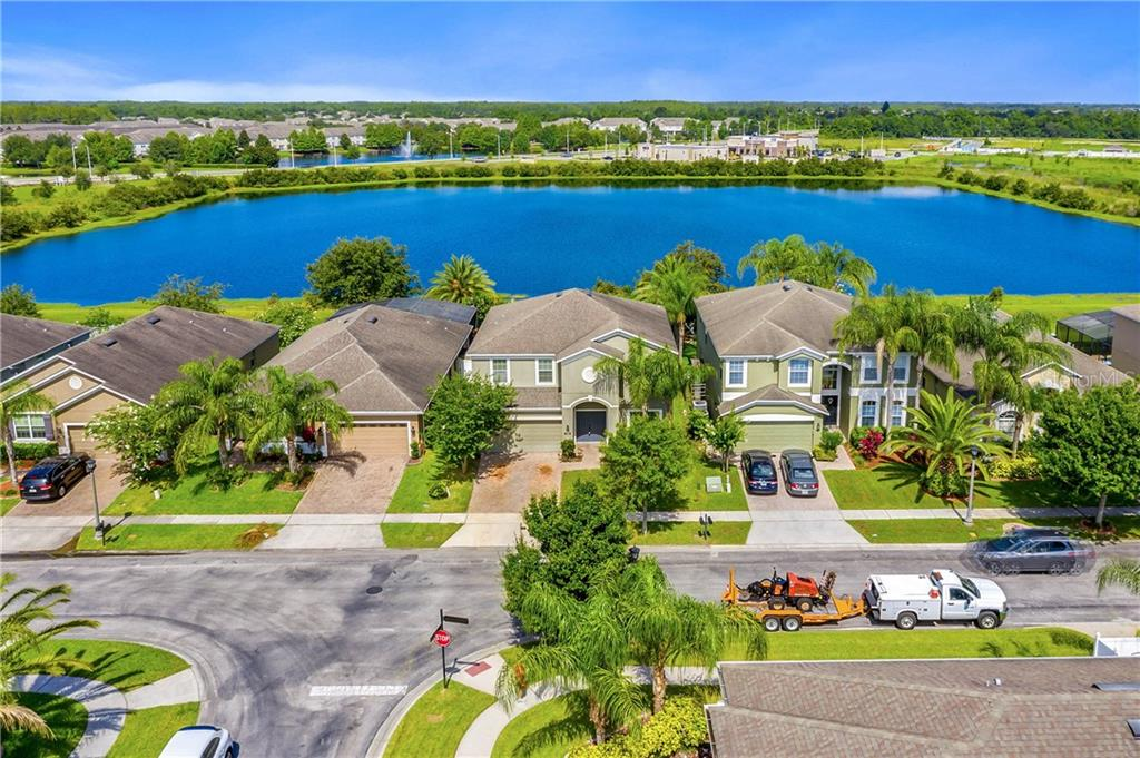 1108 BELLA VIDA BLVD Property Photo - ORLANDO, FL real estate listing