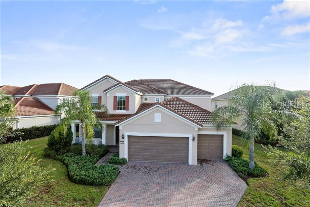 11945 YELLOW FIN TRAIL Property Photo - ORLANDO, FL real estate listing