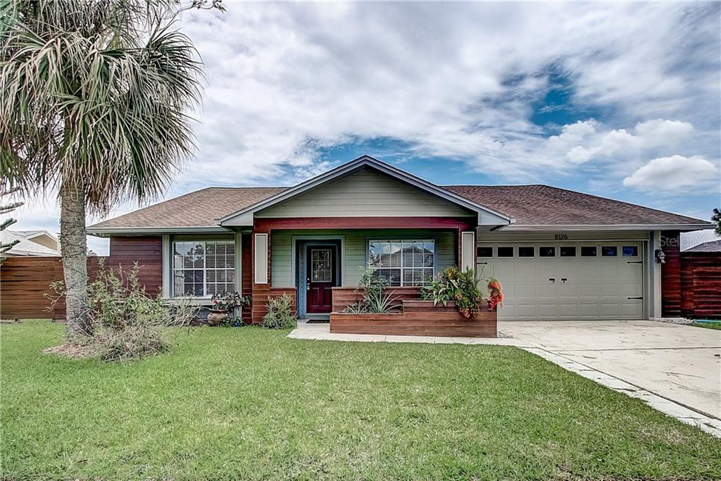 8126 ANATTO CT Property Photo - ORLANDO, FL real estate listing